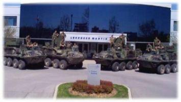 Lockheed Martin Canada  - Pictures