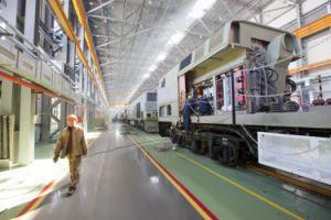 Locomotive Kurastyru Zauyty Joint Stock Company - Pictures 2