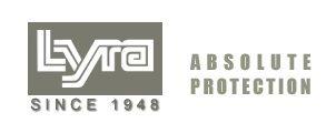 Lyra Pvt Ltd. - Logo