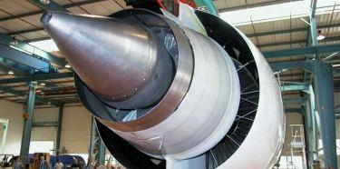 Magellan Aerospace - Pictures