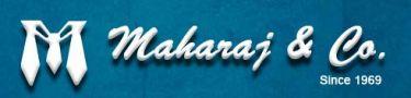 Maharaj & Co. - Logo