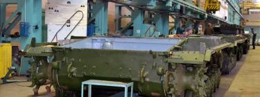Malyshev Plant - Pictures 4