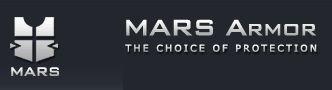 MARS Armor - Logo
