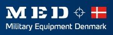 Military Equipment Denmark A/S  - Logo