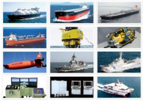 Mitsui Engineering & Shipbuilding Co., Ltd. - Pictures