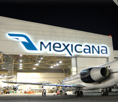 Mexicana MRO - Pictures