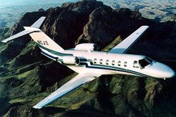 Multi-Track Air Charters and Leasing - Pictures