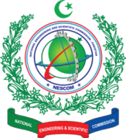 National Engineering and Scientific Commission (NESCOM) - Logo