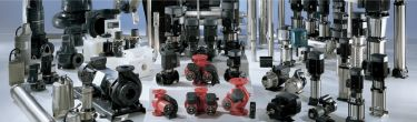 Oman Pumps Mfg. & Engineering Services Co. SAOC - Pictures