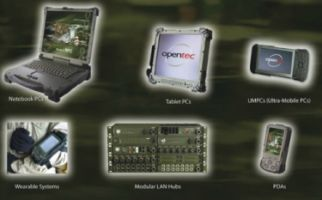 Opentec - Pictures
