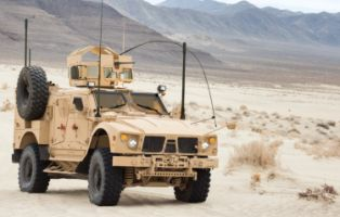 Oshkosh Defense, LLC - Pictures