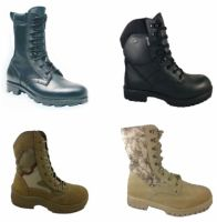 Ozkan Kundura Military and Safety Footwear - Pictures