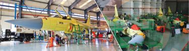 Pakistan Aeronautical Complex (PAC) - Pictures 2