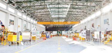 Pakistan Aeronautical Complex (PAC) - Pictures