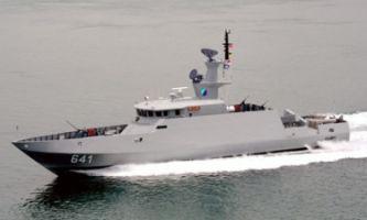 PT Palindo Marine Shipyard Batam (PMSB) - Pictures