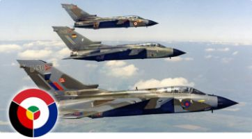 Panavia Aircraft GmbH - Pictures