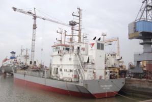 Pha Rung Shipyard - Pictures