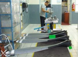 Propeller Technology Masters (PROTEMAST) S.A.C. - Pictures