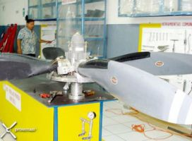 Propeller Technology Masters (PROTEMAST) S.A.C. - Pictures 2