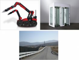 Proytecsa Security, S.L. - Pictures