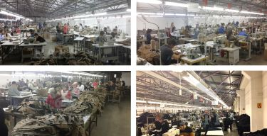 RAFF Textile - Pictures
