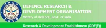 Research & Development Establishment (Engineers) - Logo