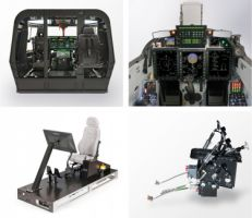 Reiser Simulation and Training GmbH - Pictures
