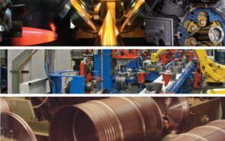 Repkon Machine and Tool Industry & Trade - Pictures