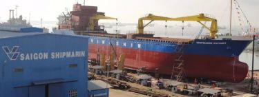 Saigon Shipmarine - Pictures 2