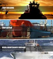 Southern African Shipyards - Pictures