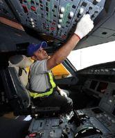 Saudia Aerospace Engineering Industries  (SAEI)  - Pictures