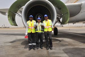 Saudia Aerospace Engineering Industries  (SAEI)  - Pictures 2