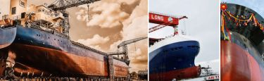 Shipbuilding Industry Corporation (SBIC) - Pictures