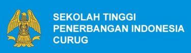 Sekolah Tinggi Penerbangan Indonesia (STPI) - Indonesian Civil Aviation Institute (ICAI) - Logo