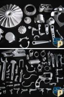 Serpa Investment Casting - Pictures