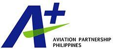 Aviation Partnership (Philippines) Corporation (A+ Phils) - Logo