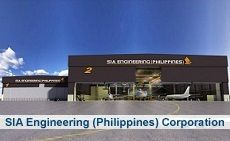 SIA Engineering (Philippines) Corporation - Pictures