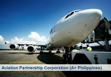 Aviation Partnership (Philippines) Corporation (A+ Phils) - Pictures