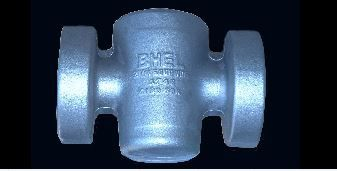 Steel and Industrial Forgings Limited (SIFL) - Pictures