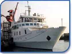 Servicios Industriales de la Marina S.A. (SIMA) - Pictures 3