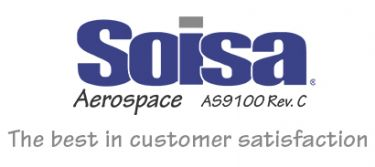 Soisa Aerospace - Logo