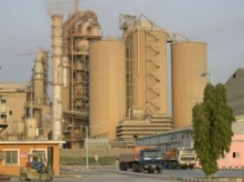 Southern Province Cement Co. - SPCC - Pictures