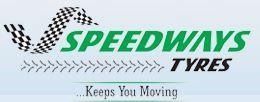 Speedways Rubber Company - Logo