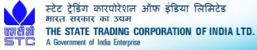 The State Trading Corporation of India Ltd. (STC) - Logo