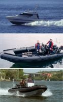 Stingray Marine - Pictures