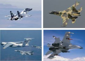 Sukhoi Company - Pictures