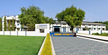 Sumangal Casting Pvt. Ltd. - Pictures