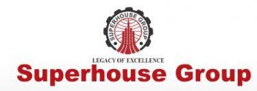 Superhouse Ltd. - Logo