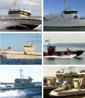 Swede Ship Marine AB - Pictures