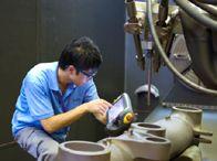 Taikoo (Xiamen) Landing Gear Services Co. Ltd. - Pictures